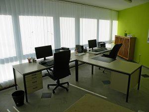 Büro Pflegeteam Bauer